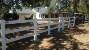 Horse Fence by Got Fence
