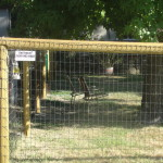 Deer Fence by Got Fence in Placerville